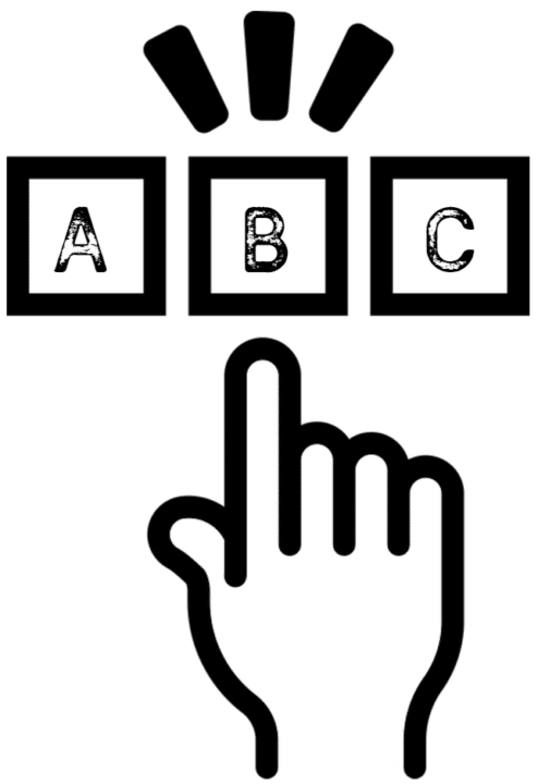 Choose ABC
