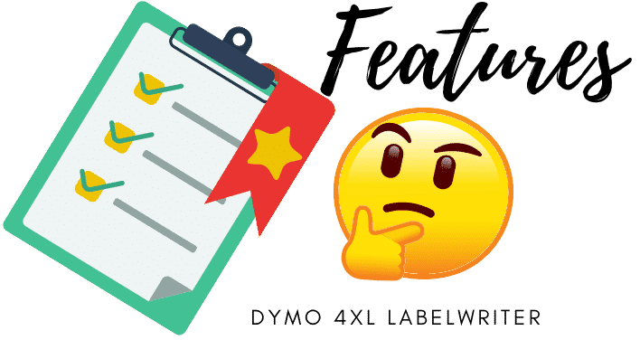 DYMO LabelWriter 4XL Thermal Label Printer Review Dymo 4