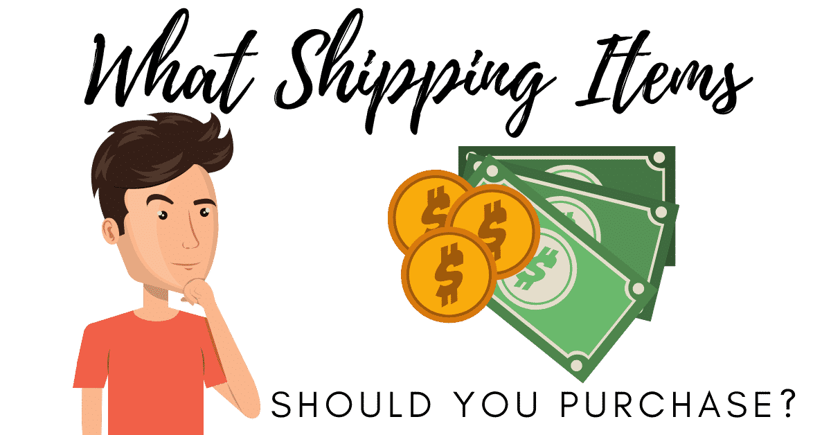 shipping supplies to consider Image